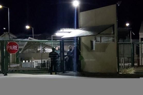 Sospecha de contagio de Coronavirus en la cárcel de Punta Arenas
