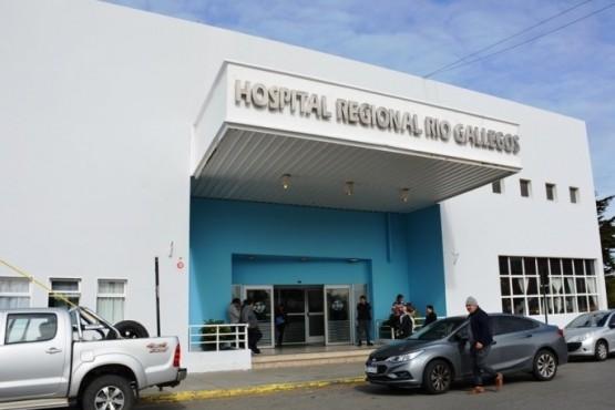 Trabajadores del Hospital piden bono de 30 mil pesos