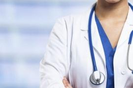 El 16,7 % de los casos confirmados pertenece al personal de salud