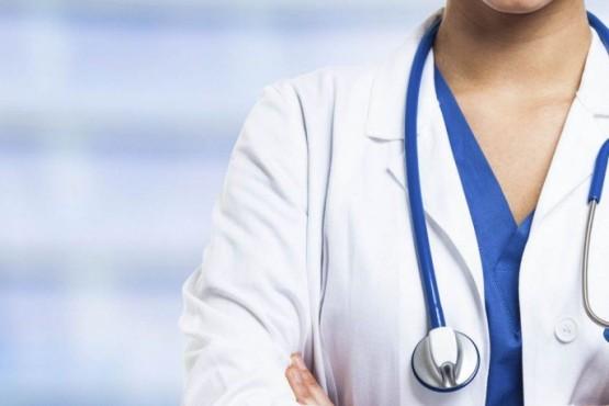 Personal de salud (Imagen ilustrativa)