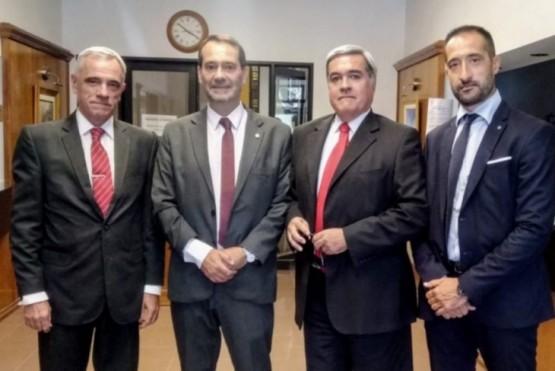 Integrantes del Poder Judicial a traves de un documento mostraron su malestar por no conocer el proyecto de Autarquía.