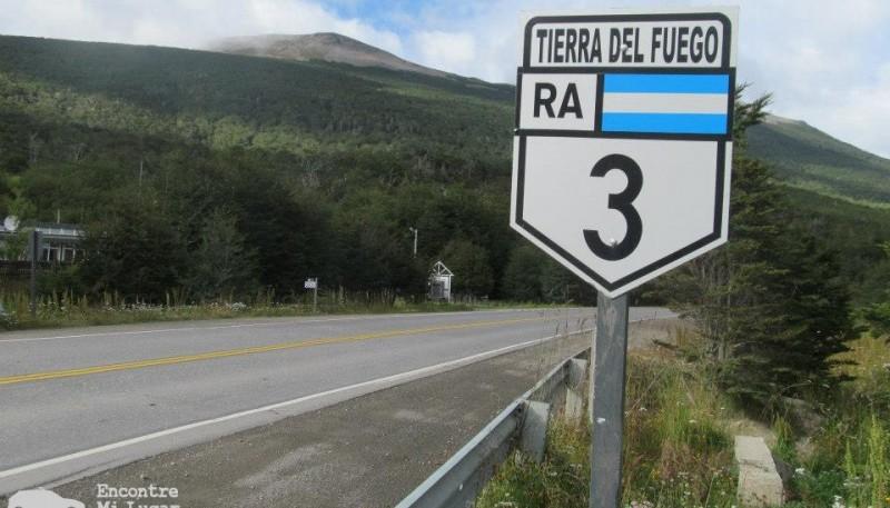 Rura 3, Tierra del Fuego