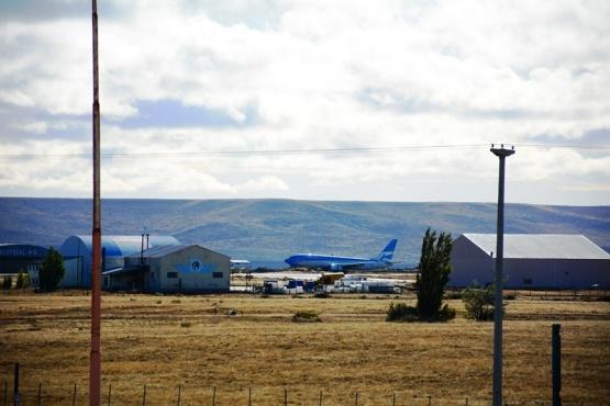 En abril fueron repatriados 1.100 personas, quienes llegaron a Santa Cruz vía aérea.