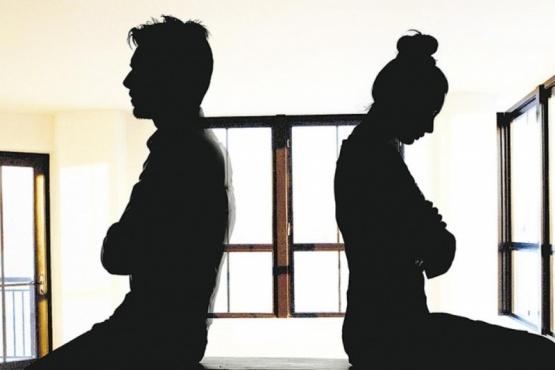 Aumentaron un 30% las consultas por divorcio