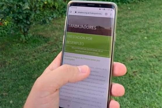El Renatre digitaliza sus servicios y sistema de atención al público