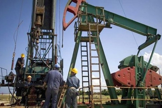 Vuelve la actividad fuerte en el petróleo.