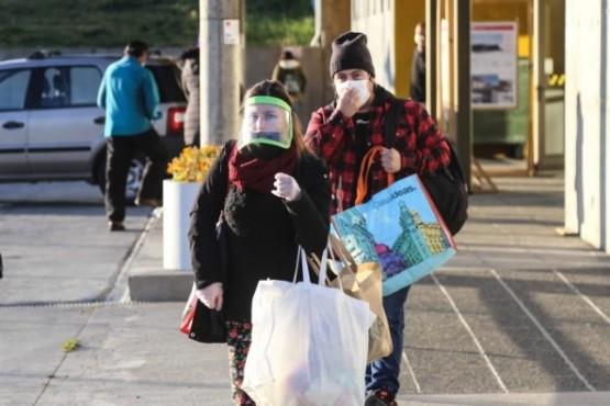 Se levantó la cuarentena en Punta Arenas: qué se puede hacer y qué no