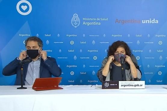 Coronavirus en Argentina: 285 muertos y 5.371 contagiados