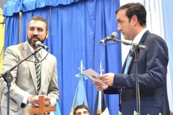 Robles expondrá ante concejales por la situación económica y financiera del Municipio