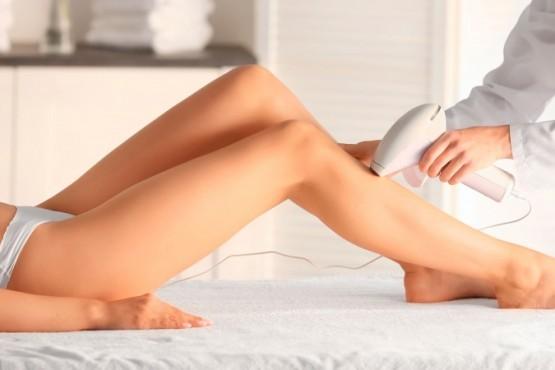 ANMAT prohibió un producto que se utiliza para la depilación definitiva