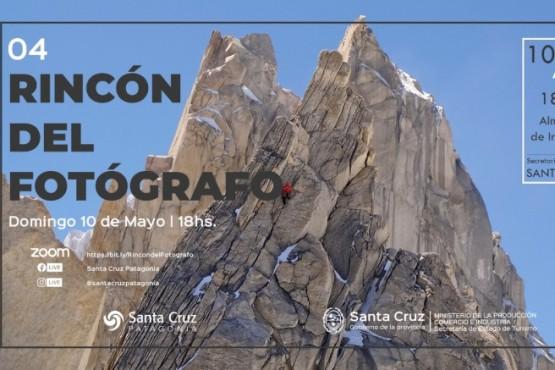 Turismo convoca a la 2da experiencia virtual sobre fotografía