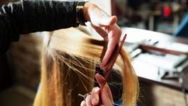 Provincia habilitó peluquerías, agencias de lotería  y sastrerías