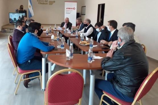 Se realizó la asamblea anual de la entidad y aprobaron a las nuevas autoridades