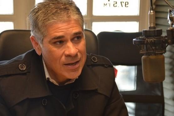"""""""Hay que sancionar una ley nueva nacional para buscar más alternativas"""", opinó González."""