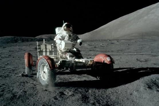 El próximo año se llevará a cabo la primera carrera en la Luna y uno de los autos puede ser argentino