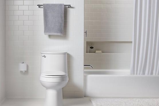 Cómo solucionar los 5 problemas más frecuentes con el inodoro