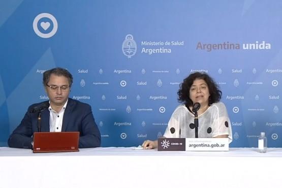 Coronavirus en Argentina: 12 muertes en las últimas horas y en total son 317 los fallecidos