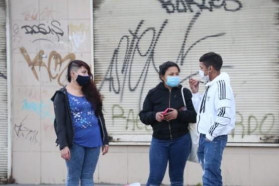 Magallanes suma 9 contagiados y sube a 910 el total de contagiados de Coronavirus