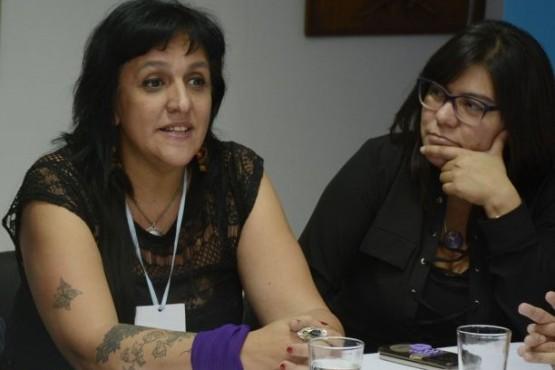 Desarrollo Social acompaña a las mujeres tras episodio de violencia