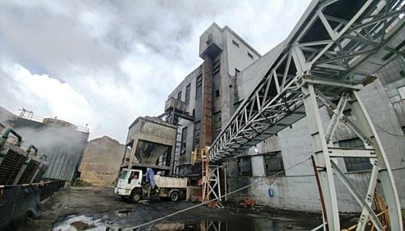 Por estas horas el Municipio retirará mineral de YCTR
