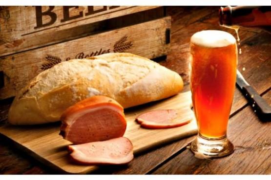 De la cerveza al pan: Quilmes fabrica un nuevo producto