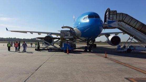 Nuevos vuelos a China.