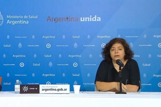23 personas fallecieron en las últimas 24 horas por Coronavirus en Argentina