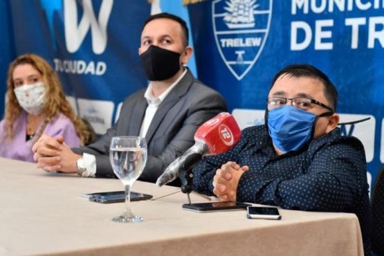 El municipio trabaja con familias de niños con discapacidad en cuarentena