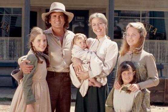 "La trama oculta de la historia de ""La familia Ingalls"""