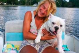 Murió una mujer luego de ser mutilada por su bulldog francés