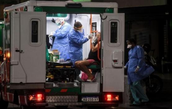 Sumaron nuevos casos de fallecidos en las últimas horas.