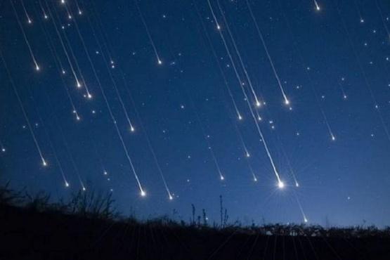 Una misión de la NASA podría provocar una lluvia de meteoritos en la Tierra