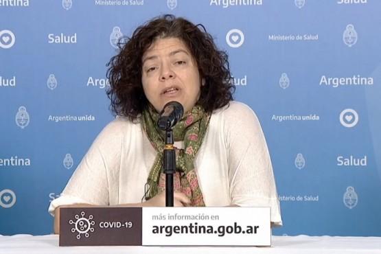 9 personas fallecieron en las últimas 24 horas por Coronavirus en Argentina