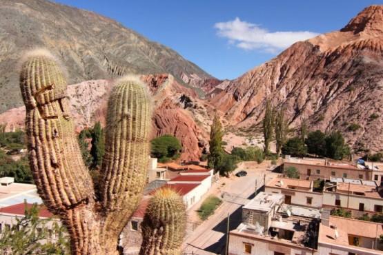 Jujuy reabre el turismo interno.