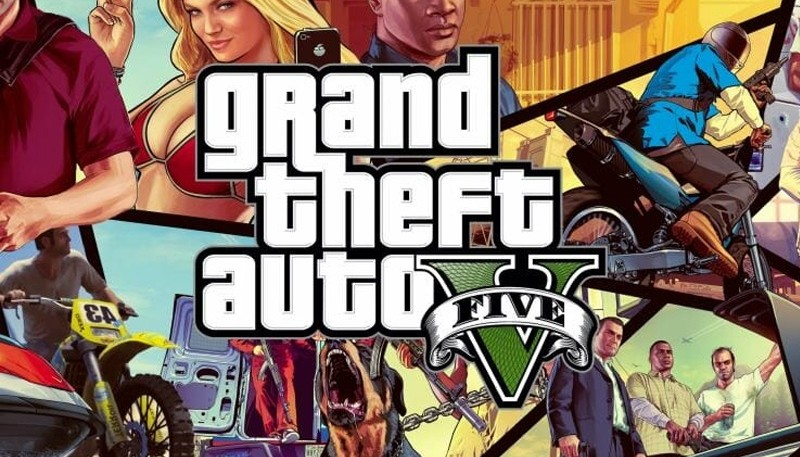 GTA V gratis: Epic Games lanzó el videojuego sin costo para PC