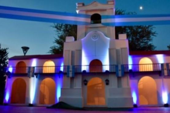 Trelew se prepara para celebrar la Semana de Mayo