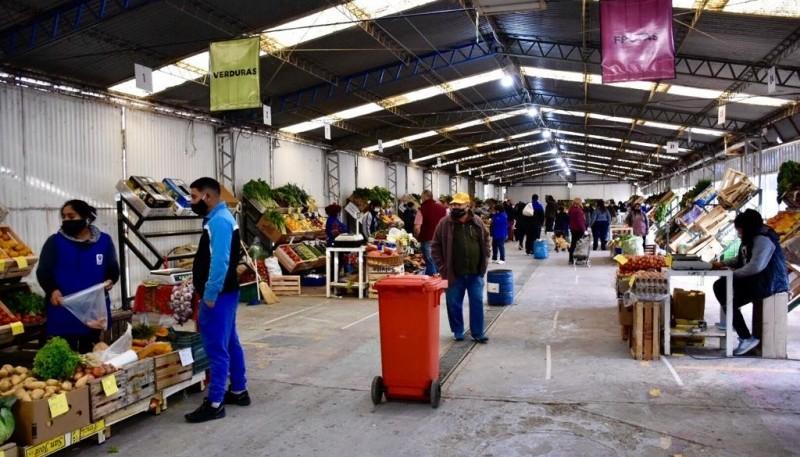 Balance positivo en el segundo fin de semana de la Feria Trelew Primero