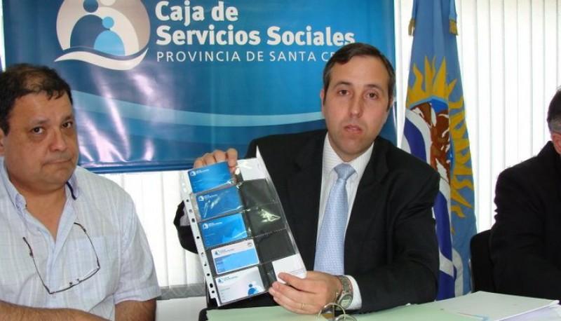Fabio Vázquez.
