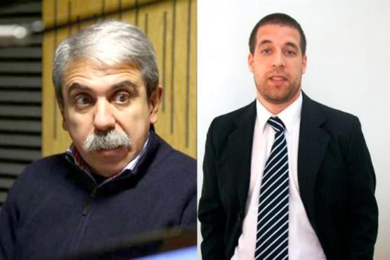 Aníbal Fernández sostiene que hubo asociación ilícita y administración fraudulenta en perjuicio, entre otros delitos en YCRT.