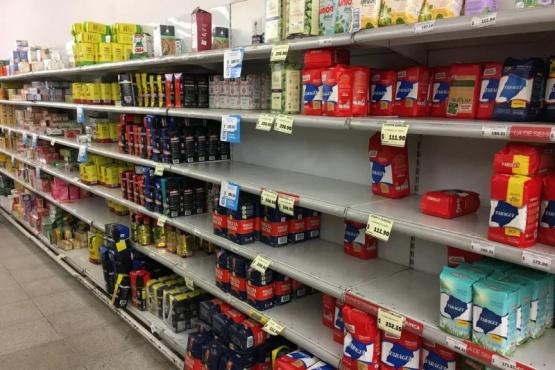 El Gobierno extendió los precios máximos de 2300 productos hasta fines de junio