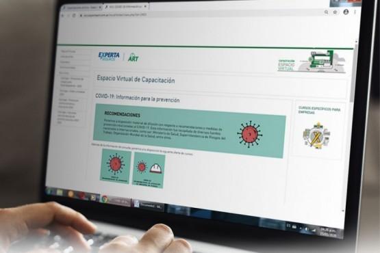 Realizan capacitaciones virtuales a agentes de Distrigas