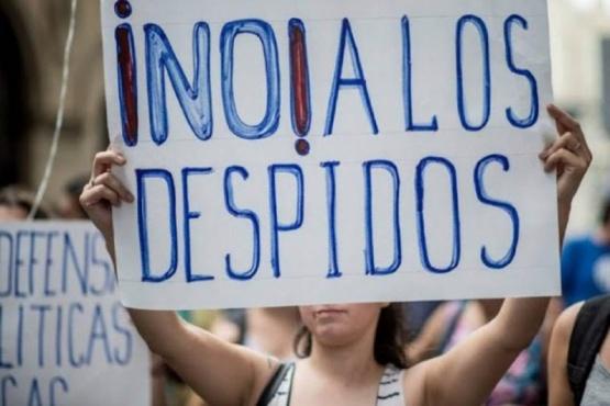 El Gobierno Nacional prorroga por 60 días la prohibición de despidos