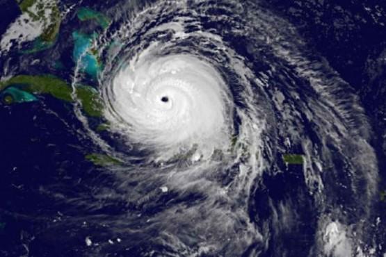 El cambio climático está provocando que los huracanes sean más intensos y destructivos