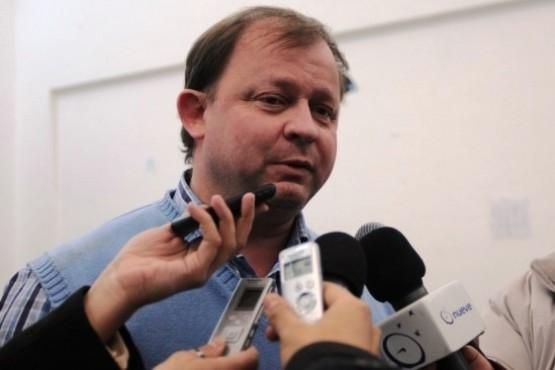 Marcelo Turchetti, titular de la Cuenca Austral. (Foto: Archivo).