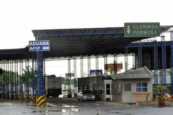 Denuncian que más de cien paraguayos cruzan la frontera para cobrar el IFE