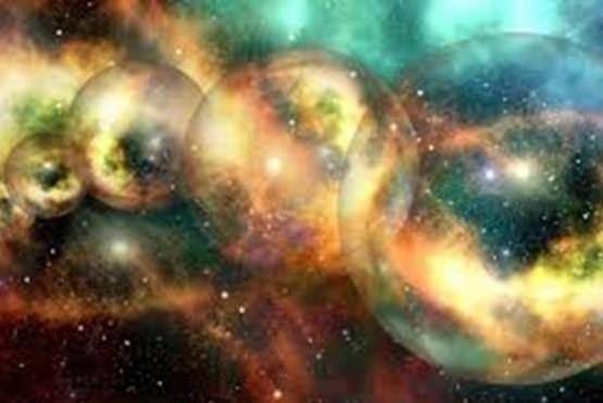 Hallan evidencias de un universo paralelo donde el tiempo está al revés