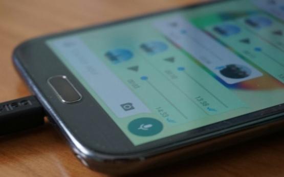 WhatsApp: El sencillo truco que permite acelerar los audios