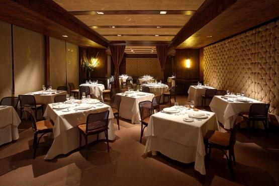 Santa Cruz envió la solicitud a Nación para habilitar restaurantes