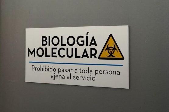 PCR: El estudio de secuenciación para detectar el COVID-19