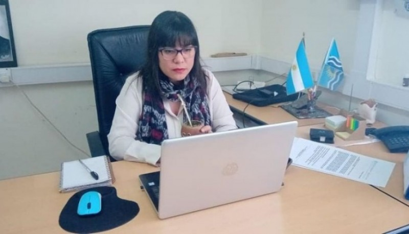 Nadia Astrada.